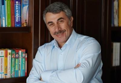 Мнение доктора Комаровского о пневмонии у детей: от симптомов до лечения