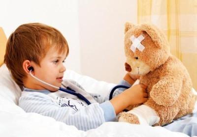 Восстановление и реабилитация после пневмонии у детей. Как укрепить иммунитет?