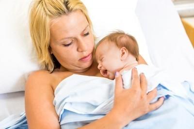 Что такое аспирационная пневмония у новорожденных? Каковы причины и последствия?