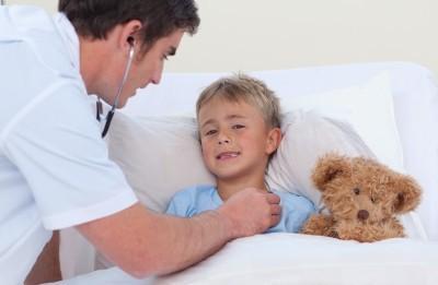 Что такое «хламидия пневмония» у детей? Симптомы, лечение и причины заражения