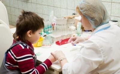 Показатели анализа крови при пневмонии у ребенка. О чем говорит повышение СОЭ?