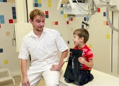 Виды рентгена при пневмонии у детей и примеры снимков
