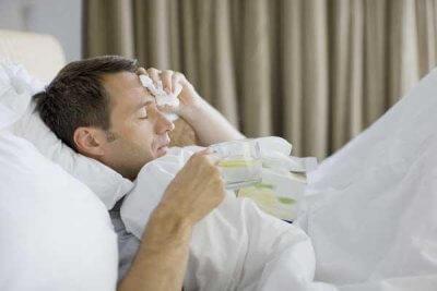 Первая помощь при пневмонии, которая может спасти больному жизнь