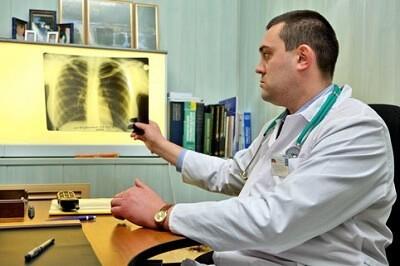 Организующаяся (криптогенная) пневмония: что это такое и как ее лечить?