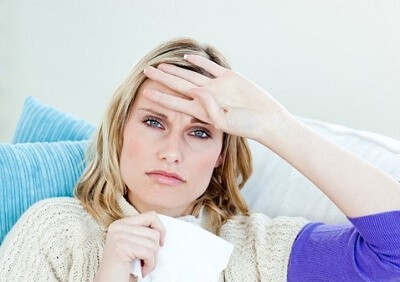 Как отличить пневмонию от гриппа и ОРВИ? Таблица со сравнением признаков заболеваний