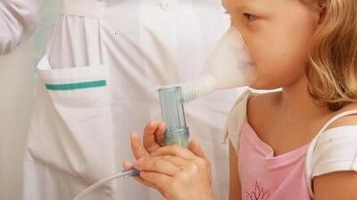 Преимущества ингаляций при бронхите у детей: можно ли вылечить быстрее?