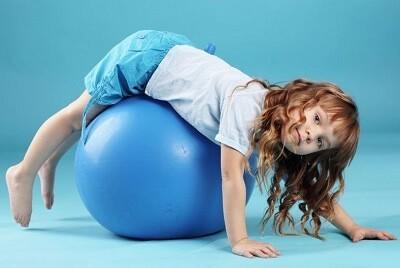 ЛФК и дыхательная гимнастика при бронхите у ребенка