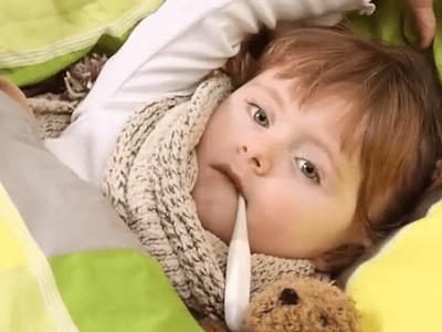 Симптомы и лечение пневмонии у детей. Как избежать ошибок при ОРВИ и гриппе?