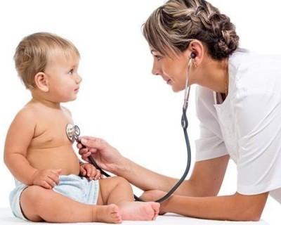 Лечение деструктивной пневмонии у ребенка. Что это такое и какие есть формы?