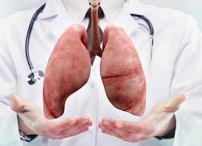 Особенности диффузной милиарной пневмонии. Симптомы и способы лечения