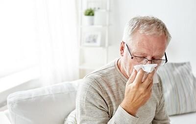 Особенности аллергической пневмонии. Каковы причины её происхождения?
