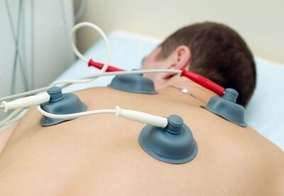 Рассасывающая терапия при пневмонии у взрослых: электрофорез и другие виды