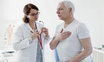 Застарелая или запущенная пневмония: почему в ее появлении виноват сам больной?
