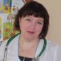 педиатр, врач высшей категории