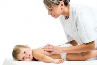 Как делать массаж ребенку при бронхите в домашних условиях: инструкции с видео