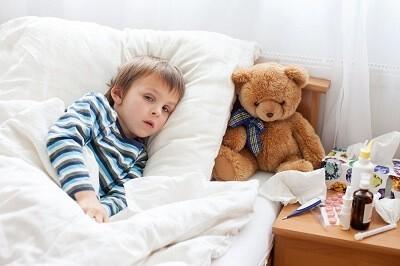 Что можно и что нельзя при бронхите у детей. Заразен ли он для окружающих?