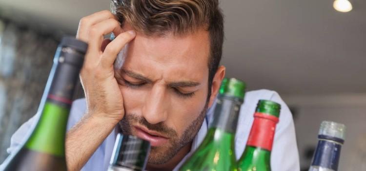 Онлайн-тест на определение алкогольной зависимости