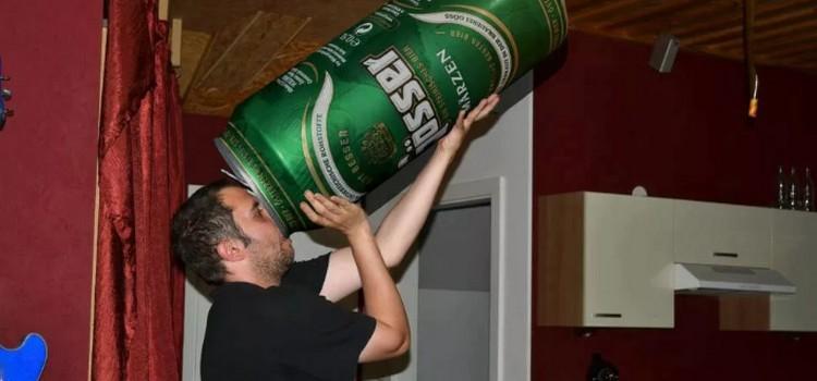 пить много и не пьянеть алкоголь