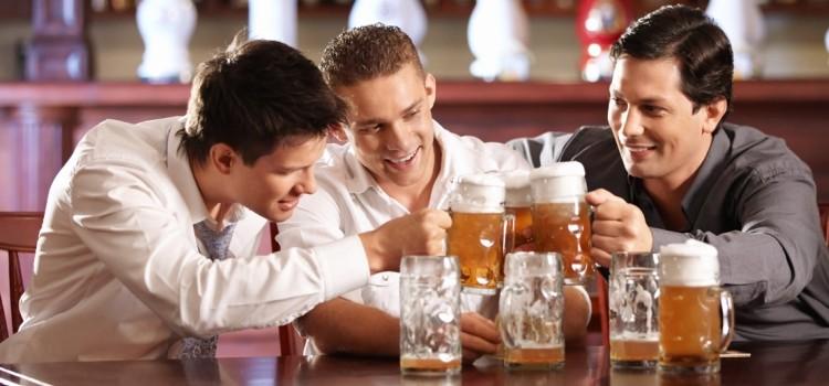 разговор с алкоголем пиво алкоголизм
