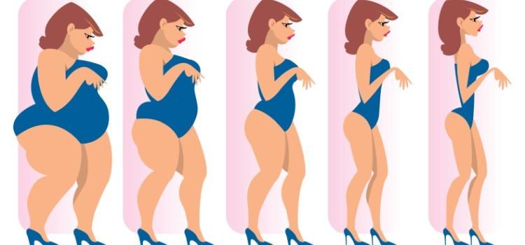 сколько сбросить диета