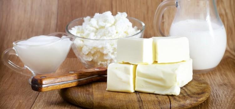 сметана сливки молоко сыр