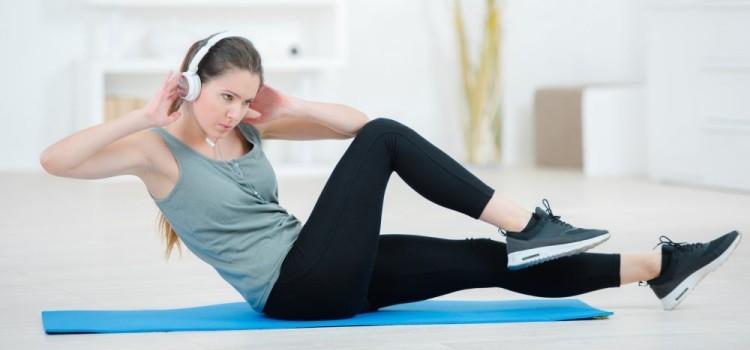 физические упражнения диета