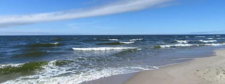 море климат