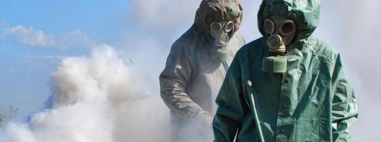токсические газы
