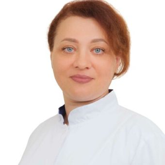 Анна Валериевна Бушина – врач-терапевт высшей категории, эндокринолог, опыт работы – более 23 лет