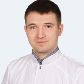 Евгений Алексеевич Вальцев – врач-терапевт, вторая категория, опыт – более 6 лет;