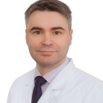 Павел Александрович Поташев – эндокринолог, врач общей практики, терапевт, опыт работы – более 15 лет