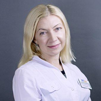 Дмитриева Юлия Евгеньевна – врач-гастроэнтеролог, врач-эндоскопист, стаж 22 года