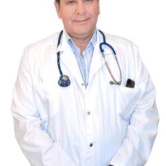 Игнатьев Вячеслав Анатольевич – врач-пульмонолог, аллерголог-иммунолог, доктор мед.наук, профессор, стаж 44 года