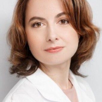 Косова Анна Николаевна – аллерголог, иммунолог, педиатр, стаж работы 13 лет