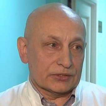 Кулибаба Дмитрий Михайлович – хирург, онколог, эндоскопист, высшая категория, доктор наук, стаж 40 лет