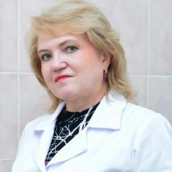 Максимова Галина Егоровна – уролог, хирург, высшая категория, стаж 35 лет
