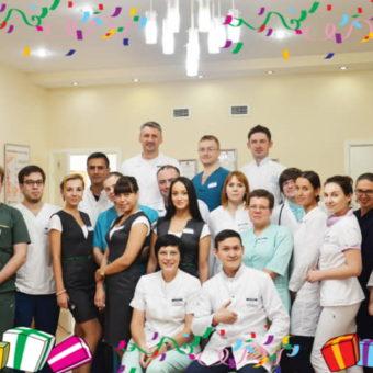 СМ-Клиника на Ударников-3