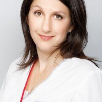 Виленская Александра Григорьевна – врач ультразвуковой диагностики, к.м.н. стаж работы 19 лет