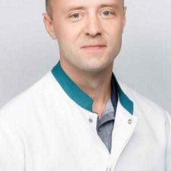 Власов Сергей Викторович – врач кт, рентгенолог, стаж работы 18 лет