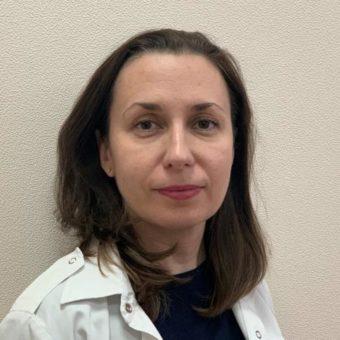 Ильчишина Наталья Ивановна – главный врач, терапевт, врач высшей категории, стаж 22 года