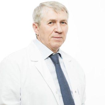 Коновалов Геннадий Александрович – председатель Ученого Совета ГК МЕДСИ, доктор медицинских наук, профессор, врач высшей квалификационной категории, стаж 38 лет