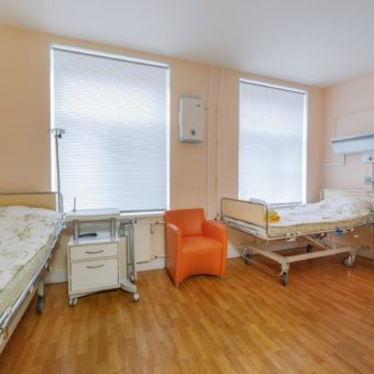 5 лучших клиник в Москве для лечения пневмонии и коронавируса